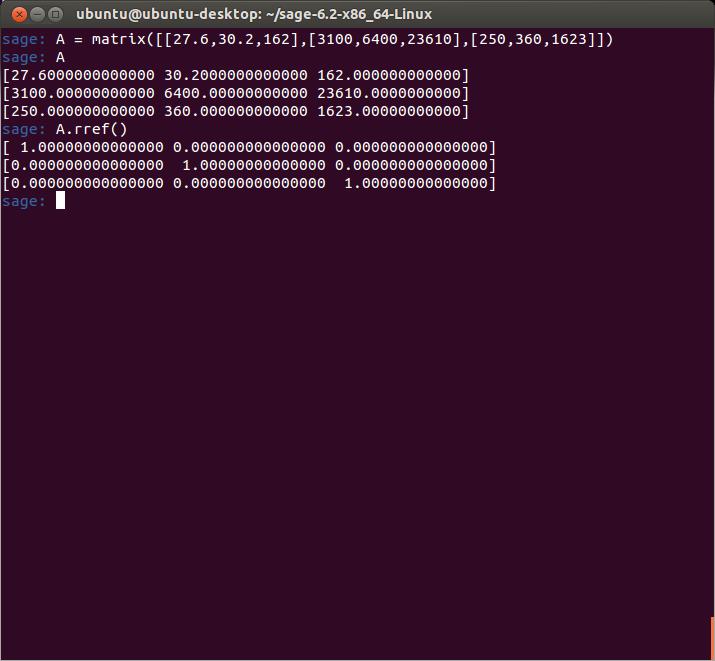 ubuntu@ubuntu-desktop: ~-sage-6.2-x86_64-Linux_231