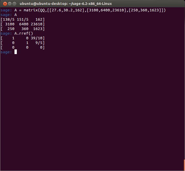 ubuntu@ubuntu-desktop: ~-sage-6.2-x86_64-Linux_232
